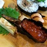 松栄寿司 -