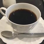 葦 - ブレンドコーヒー