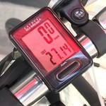 活麺富蔵 - 自宅松原から、自転車で約27km