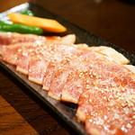 炭焼 肉丸 - 料理写真: