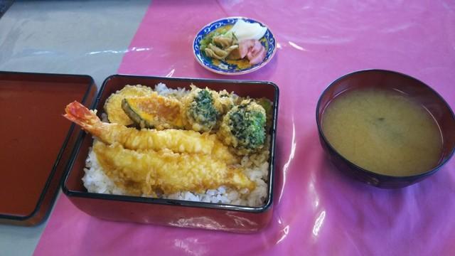 橋本屋食堂>