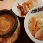 石焼濃厚つけ麺 風雲丸 菊川駅前店 -