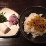 豆腐料理 松ヶ枝 -
