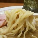 niboshichuukasobasuzuran - ツルツル麺リフト