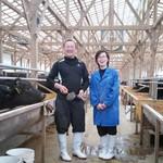 三國 - 愛情を込めて健康で安心安全なオーガニック但馬牛を育てる上田牧場