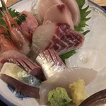海鮮と地酒の店 ま心 -