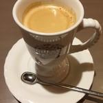びっくりドンキー - 後輩くんはシングルコーヒー