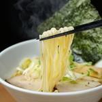 麺屋壱兆 - 料理写真: