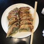 中国料理 龍鱗 - 餃子