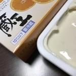 チーズキャビン - 料理写真:とてもクリーミー