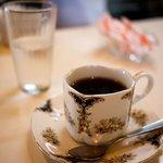 カフェ禅 - ドリンク写真:カフェ禅 コーヒー