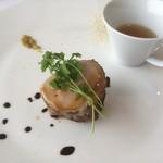 ランファン・キ・レーヴ - 肉料理 豚肉
