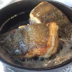 ランファン・キ・レーヴ - 魚料理 ババガレイ