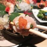 鮮魚と郷土料理の店 たつと - 白子リフト♡