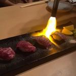 肉寿司 イタリアンバル 閂 -