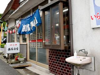 赤松食堂 - 赤松食堂さん
