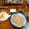 そば処 あがれ家 - 料理写真:そば処 あがれ家@須坂 二八天ざるそば(1512円)