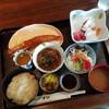 レストラン東郷 - 料理写真:「昼御膳 (1640円)」