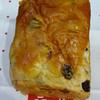 ヴィ・ド・フランス・デリ&ルー - 料理写真:ブドウパン