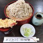むら田そばや - 料理写真: