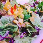 キッチン ロッキーズ - サラダ