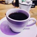 キッチン ロッキーズ - 食後のコーヒー