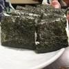 横川温泉 中野屋旅館 - 料理写真:おにぎり