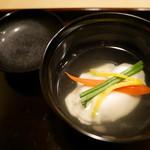 Wagokoro Izumi - 椀物