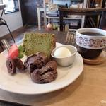 ココロカフェ - 料理写真: