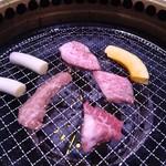 漫遊亭水戸 - 料理写真:
