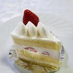 コシジ洋菓子店 - フレーズ