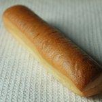 スタールヴァンシス - カスクルート(ミルククリーム) 130円