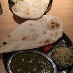 フレーバーオブインディア - 料理写真: