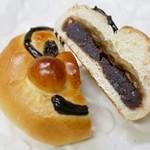 清水製パン所 -