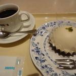ドトールコーヒーショップ  - ドリンクセット