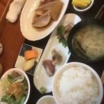 みのり和心 - 料理写真: