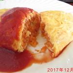 オレンジローズカフェ - 料理写真: