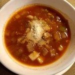 77402295 - スープ