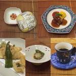 ひすい - 料理写真: