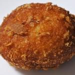 イスズベーカリー - スコッチエッグカレーパン