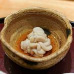日本料理 太月 - 白子