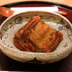 日本料理 太月 - 大うなぎ