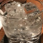 居酒屋 感 - ☆球磨焼酎♪料理に合う!焼酎の種類が豊富です。