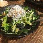 じとっこ組合 - 野菜も食べ野菜