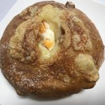 市川パン - 料理写真:チーズのパン