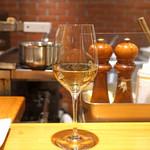 AU GAMIN DE TOKIO - Tenshen 2016 Central Coast White Wine