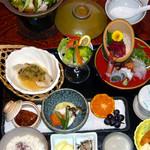 竹の里 - 料理写真: