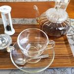 アトリエ ビブリ - アールグレイの紅茶
