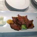 JIS SAPPORO ASILB1 - 肉