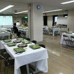 魚孝鮮魚センター - 会場風景・1